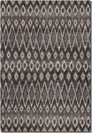Couristan Easton 6590/4343 Mirador Grey Closeout Area Rug - Spring 2016