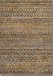 Couristan Easton 6822/3848 Capella Brown/Multi Closeout Area Rug - Spring 2016