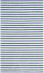 Rug Market Kids Nautical 71179 April White/Green/Lavender Area Rug