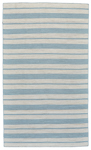 Feizy Duprine 0560F Turquoise Area Rug