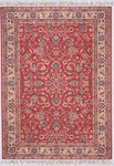 Couristan Kashimar 7223/1857 Ispaghan Rose Closeout Area Rug