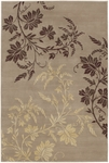 Karastan Carmel 74700-13129 Forest Hills Taupe Closeout Area Rug