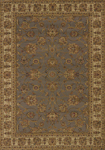 United Weavers Affinity 750 00867 Reza Blue Grey Area Rug