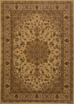 United Weavers Affinity 750 01015 Sabraz Ivory Closeout Area Rug