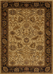 United Weavers Affinity 750 01115 Persian Canvas Ivory Closeout Area Rug