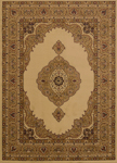 United Weavers Affinity 750 01215 Pervana Ivory Area Rug