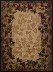 United Weavers Affinity 750 03190 Beaujolais Closeout Area Rug