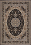United Weavers Subtleties 751 00777 Yves Charcoal Area Rug