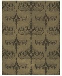 Feizy Chic 8036F Tarnish Closeout Area Rug