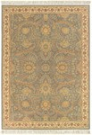 Couristan Kashimar 8275/2313 Tabriz Moss Green Closeout Area Rug - Spring 2010