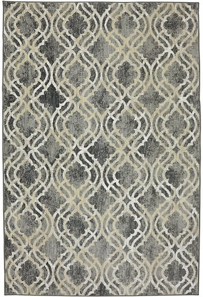 Grey And Green Area Rug Home Decor