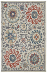 Mohawk Home Berkshire 90632 70033 Vernon Multi Area Rug