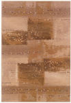 Oriental Weavers Genesis 908A Brown Area Rug