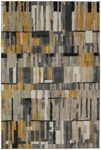 Mohawk Home Muse 91017 10039 Bacchus Mustard Area Rug