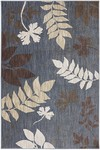 American Rug Craftsmen Dryden 9335-60091 July Tendrils Flint Closeout Area Rug