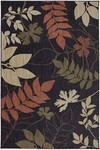 American Rug Craftsmen Dryden 9335-90062 July Tendrils Ashen Closeout Area Rug
