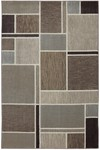 American Rug Craftsmen Madison 9375-5676 Huskers Dark Beige Closeout Area Rug
