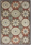 American Rug Craftsmen Madison 9377-80041 Cliff Lodge Coco Closeout Area Rug