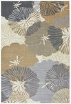 American Rug Craftsmen Madison 9385-5671 Cherokee Rose Dark Butter Closeout Area Rug