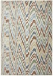 American Rug Craftsmen Serenity 9405-84035 Painted Desert Butter Pecan Closeout Area Rug