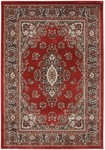 American Rug Craftsmen Madison 9586-37006 Shaker Heights Red Closeout Area Rug