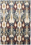 American Rug Craftsmen Madison 9590-56003 Eastman Orin Blue Closeout Area Rug