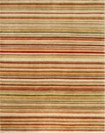 Bashian Tribeca A134 P214 Prism Red Closeout Area Rug