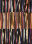 Loloi Aurora AA-10 Brown Stripes Closeout Area Rug