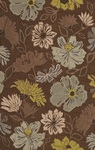 Dalyn Ambiance AB110 Chocolate Closeout Area Rug