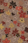 Dalyn Ambiance AB165 Grey Closeout Area Rug