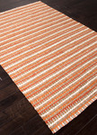 Jaipur Andes AD14 Cornwall Burnt Orange Closeout Area Rug