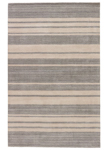 Jaipur Astor AKN21 Hampton Stripe Heather Grey Area Rug