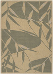 Surya Alfresco ALF-9502 Tan Closeout Area Rug - Fall 2010