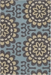 Chandra Amy Butler AMY13200 Area Rug