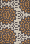Chandra Amy Butler AMY13201 Area Rug