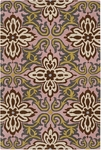 Chandra Amy Butler AMY13203 Area Rug