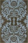 Chandra Amy Butler AMY13217 Area Rug