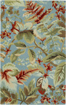 Surya Amazon AMZ-7001 Sky/Beige Closeout Area Rug - Fall 2012