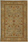 Jaipur Ananda AN11 Supta Ice Blue/Ice Blue Closeout Area Rug