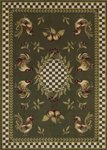 Dalyn Avalon AN616 Willow Closeout Area Rug - Spring 2011