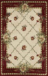 Dalyn Avalon AN646 Red Closeout Area Rug - Spring 2010