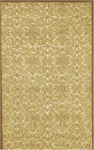 Trans-Ocean Liora Manne Antigua 8515/09 Scroll Yellow Closeout Area Rug