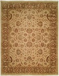 Allara Anand N-1002 Ivory/Brown Area Rug