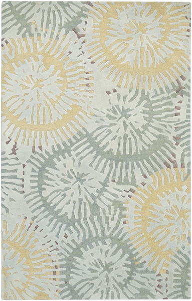 Surya Artist Studio Art 95 Grey Closeout Area Rug
