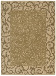 Nourison Ashton House AS04 OLI Olive Closeout Area Rug