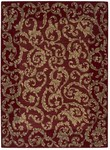 Nourison Ashton House AS04 SIE Sienna Closeout Area Rug