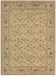 Nourison Ashton House AS08 GLD Gold Closeout Area Rug - Spring 2016