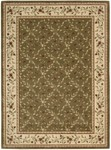 Nourison Ashton House AS08 OLI Olive Closeout Area Rug - Spring 2016