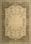 Nourison Ashton House AS33 BGE Beige Closeout Area Rug