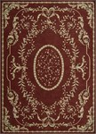 Nourison Ashton House AS35 SIE Sienna Closeout Area Rug